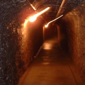 Le premier musée d'Europe consacré à la pyrotechnie, au feu d'artifice et à l'explosif.